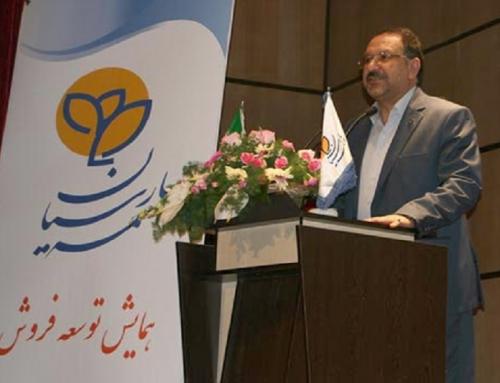 مدیرعامل بیمه پارسیان در گفتگو با سایت بورس طرح اعطای سهام به خریداران بیمه های عمرو سرمایه گذاری معرفی كرد